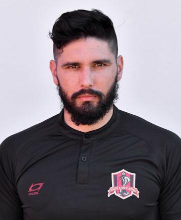 DOUGLAS FELIPE MOREIRA COBO