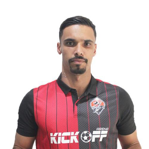 Marlon Henrique Brandao Da Silva