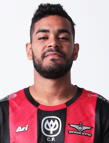 BRENNER MARLOS VARANDA DE OLIVEIRA