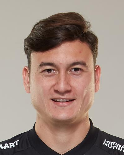 Dang Van Lam
