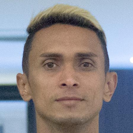 LUIS CLAUDIO CARVALHO DA SILVA